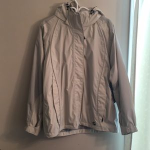 NWT Wetskins rain suit jacket and pants